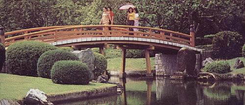 Parks , Gärten und Naturreservate in Singapur