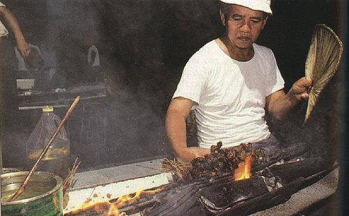 die malaiisch indonesische küche in singapur - Indonesien Küche
